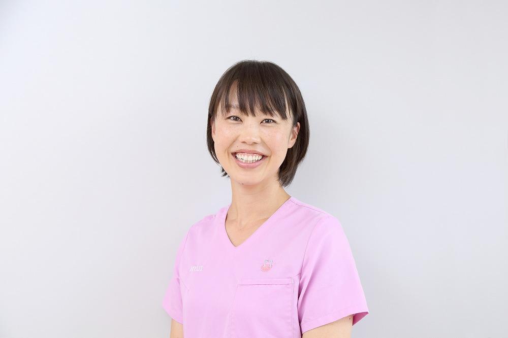 歯科衛生士 久慈 涼子
