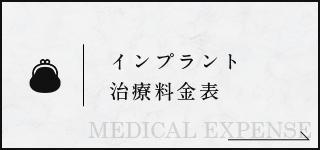 インプラント 治療料金表